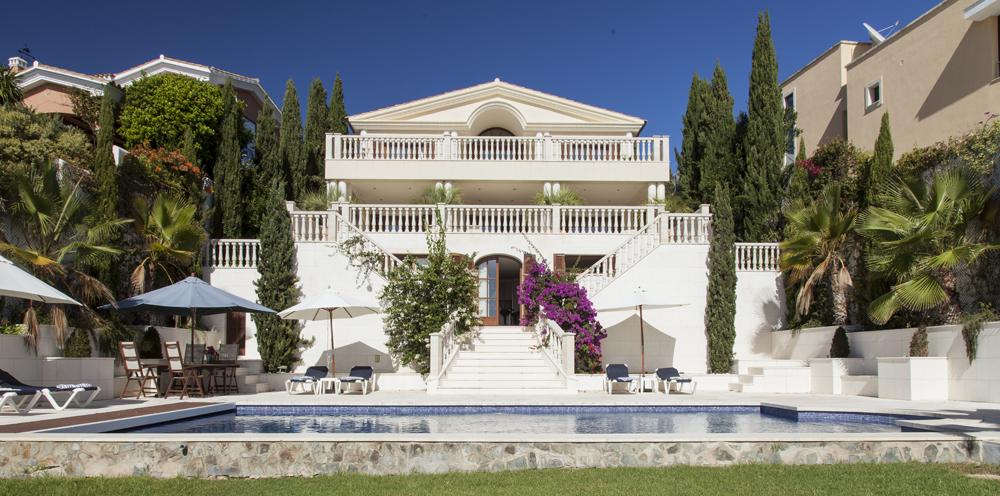 Vacances en Villa a Minorque