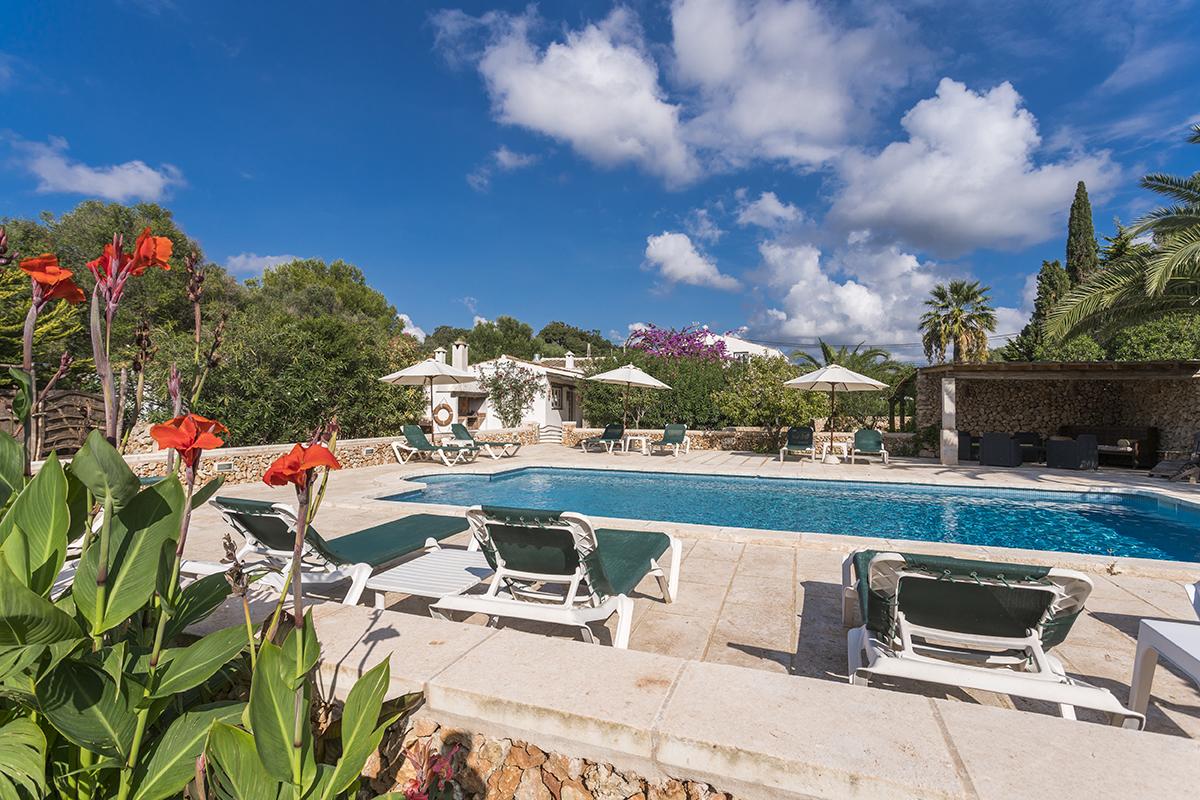 Secret and Private Villas to Rent in Menorca
